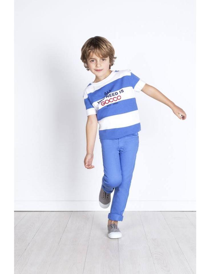 Spanish Kids Clothes - Gocco