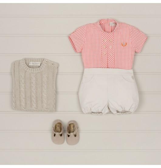 Spanish Kids clothes - Pili Carrera2