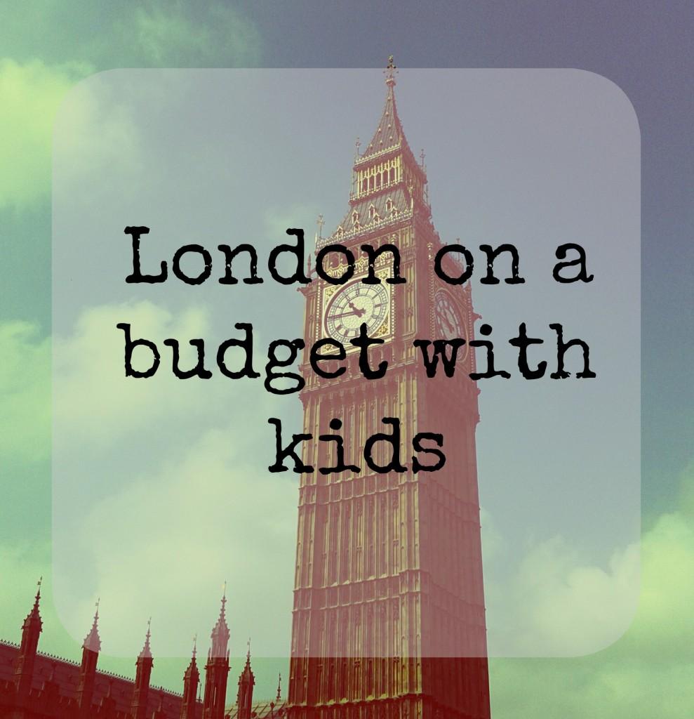 Londononabudget