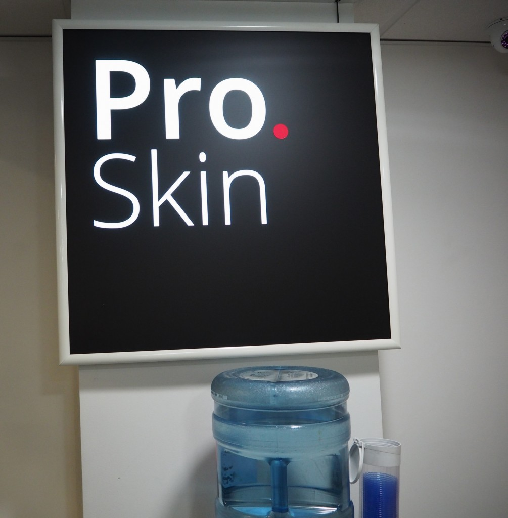 Proskin Clinics Review