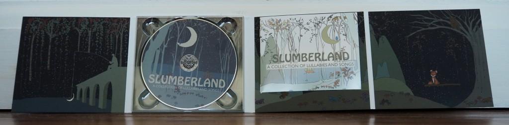 Slumberland CD