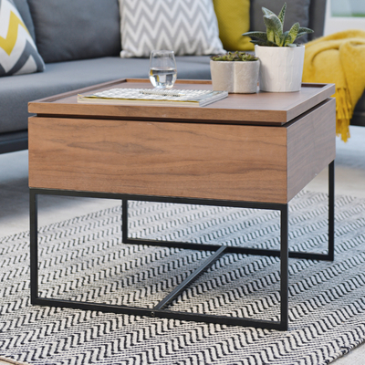 Searching for a coffee table