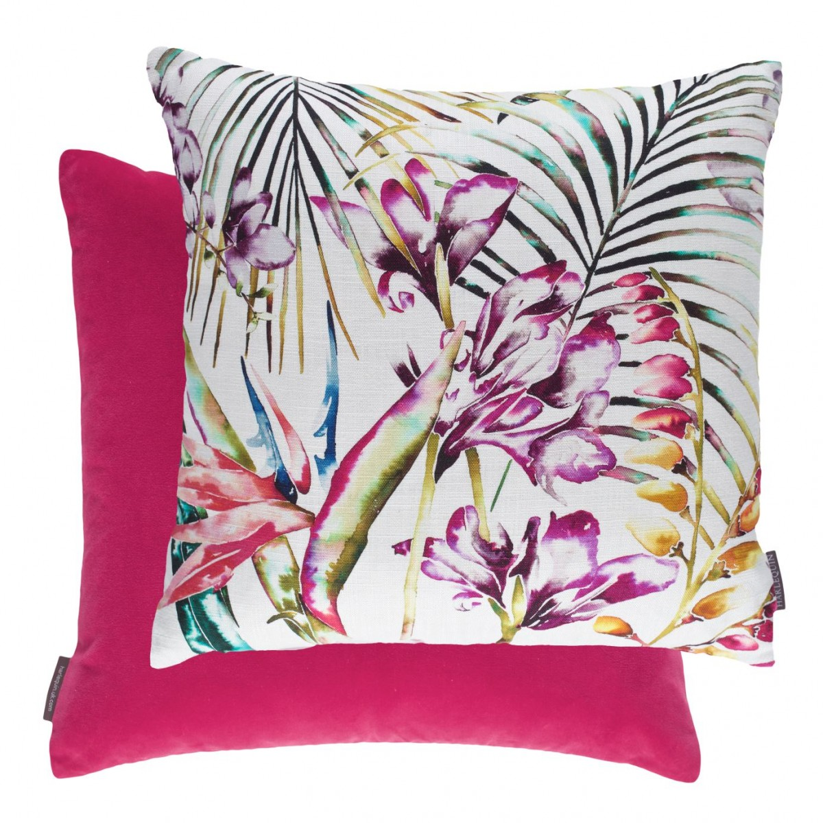 Tropical Trend in Interiors