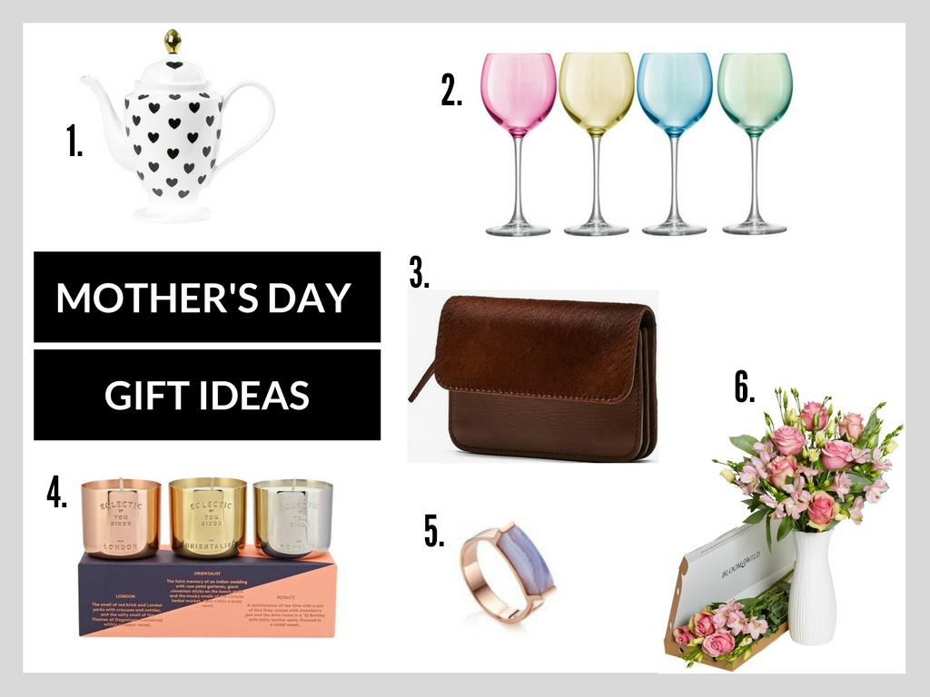 Mother 39 S Day Gift Ideas 2017 Loved By Elena
