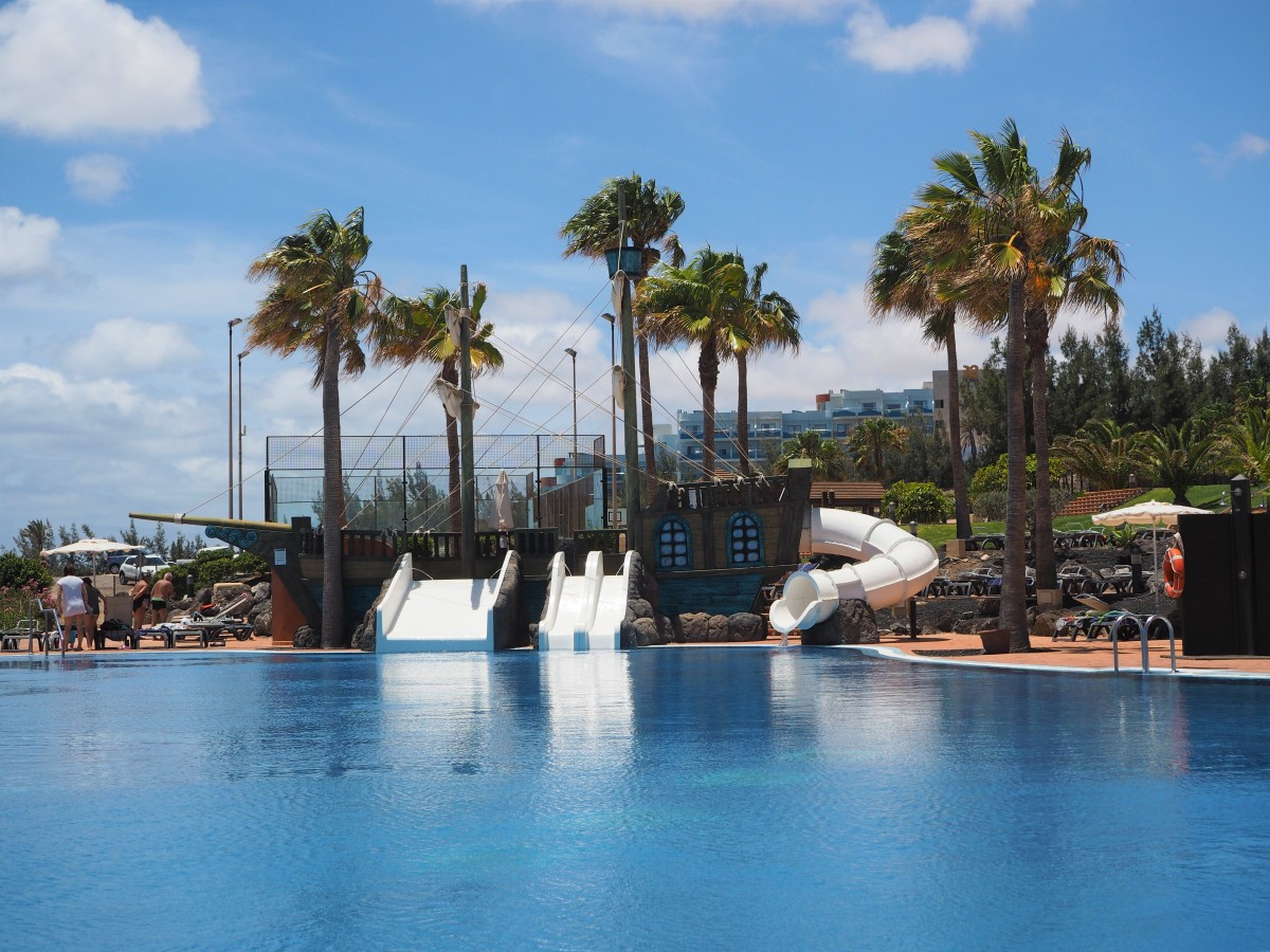 Our week at the H10 Tindaya Hotel in Fuerteventura