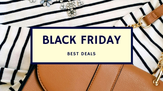 The best of the Black Friday Sales