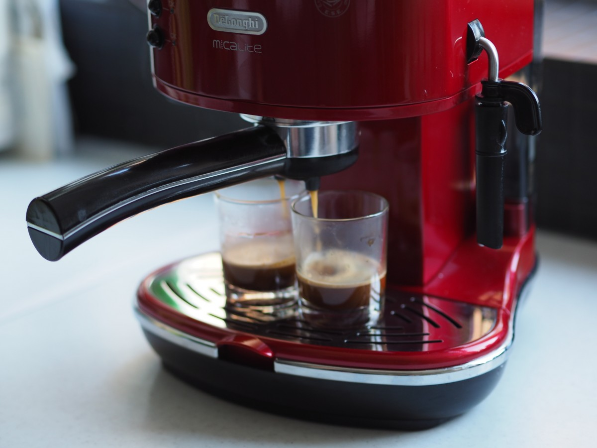 DeLonghi-Icona-Coffee-Machine
