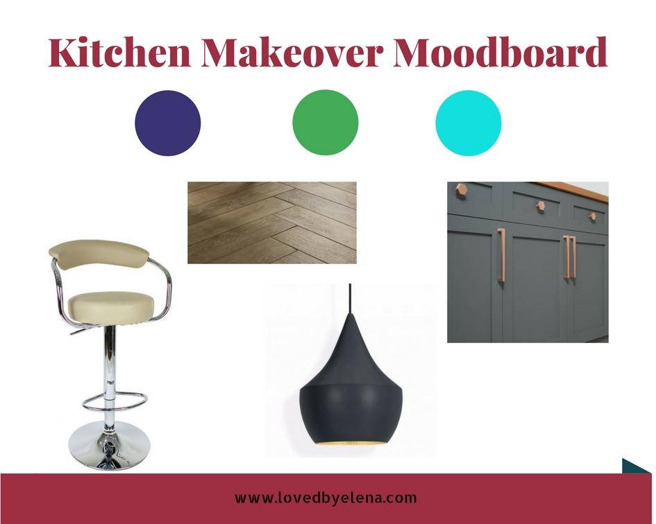 Kitchen makeover | Style & Inspiration