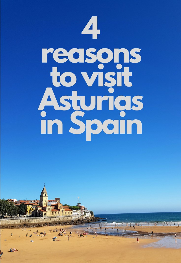 Reasons to visit Asturias