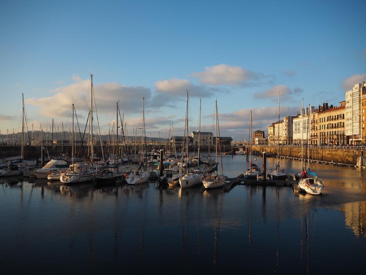 Weekly round up Asturias