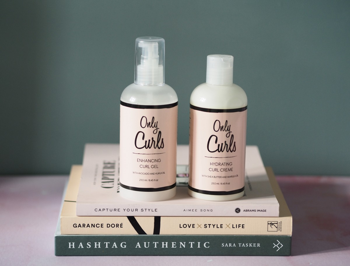 Only Curls London Review