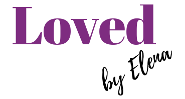 Loved by Elena - A lifestyle & Interiors Blog